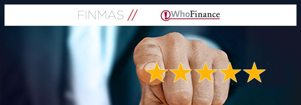 WhoFinance FINMAS
