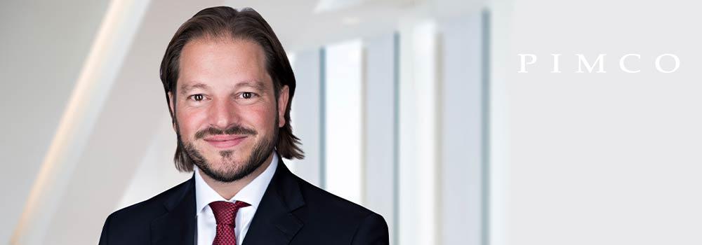 Andreas Schmid, Leiter des Drittvertriebs Deutschland, Österreich und Osteuropa bei PIMCO