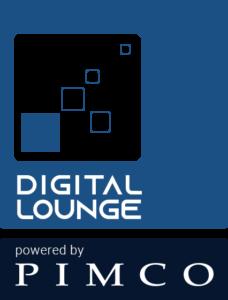 Logo Digital Lounge powered by PIMCO