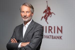 Foto: Dr. Christian Ohswald, Leiter Privatkundengeschäft der Quirin Privatbank AG