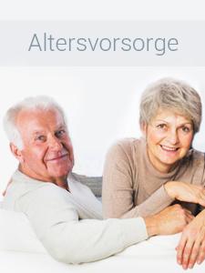 Bild des Angebots Altersvorsorge & Absicherung