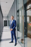 Sebastian Funke Finanzberater Wuppertal