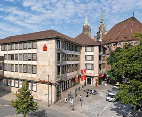 Sparkasse Nürnberg – geprüfte Bewertungen auf WhoFinance