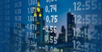 Corona-Krise: Finanzbranche als Teil der Lösung