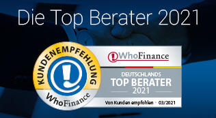 Die Top Berater 2021 in Deutschland