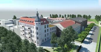 Bild des Angebots Denkmalimmobilien als optimales Steuersparmodell