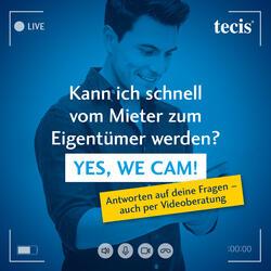 Bild des Angebots Yes, We Cam! Schneller vom Mieter zum Eigentümer