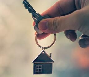 Bild des Angebots BESTER ZINS für Ihre Immobilienfinanzierung