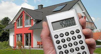 Bild des Angebots Immobilienfinanzierung und Kauf