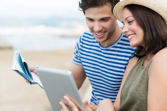 Bild des Angebots Reiseversicherung inkl. Option auf Vollversicherung für 4,90 Euro im Jahr