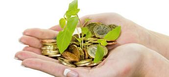 Bild des Angebots Geldanlagen bei der BKM Bausparkasse Mainz AG