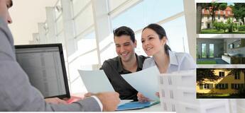 Bild des Angebots Zins-Checkup für neue und bestehende Baufinanzierungen