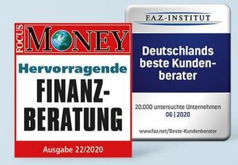 """Bild des Angebots """"Hervorragende Finanzberatung"""