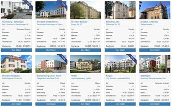 Bild des Angebots Investieren Sie in Wachstum am deutschen Immobilienmarkt.