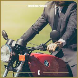 Bild des Angebots Motorradfahrer Checkup