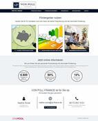 Bild des Angebots Fördermittel Check direkt Online!
