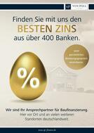 Bild des Angebots BESTZINS für Ihre Immobilienfinanzierung