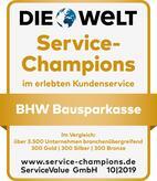 Bild des Angebots Service-Champion