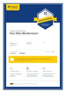 Bild des Angebots Käuferzertifikat