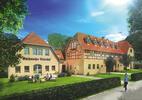 Bild des Angebots Ein sächsischer Reiterhof - Denkmal und Neubau mit 35 Einheiten (27 - 140 qm)