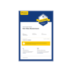 Bild des Angebots Postbank Käufer-Zertifikat