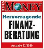 Bild des Angebots Ein aktueller Test des Magazins FOCUS-MONEY bestätigt die hohe Beratungsqualität von MLP.