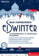 Bild des Angebots Unser Tipp in der Region für Sie: Besuchen Sie unseren Eiswinter in Bad Homburg