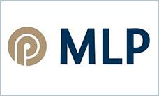 Logo der MLP Leipzig von  Alexander Hengst