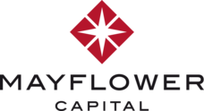 Logo der Mayflower Capital AG von  Florian Blumenthal