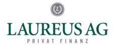 Logo der LAUREUS AG PRIVAT FINANZ von  Siegfried Suszka