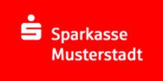 Sparkasse Musterstadt - Filiale Test-Filiale