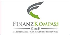 Logo der FinanzKompass GmbH von  André Brumme