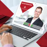 Versicherung Onlineberatung - online und doch persönlich!