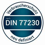 DIN-Norm 77230 - DIE Norm für eine passende Finanzanalyse