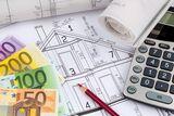 Baufinanzierung Doppelbelastung beim Hausbau