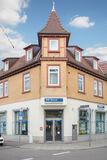 Baden-Württembergische Bank - Filiale Degerloch Epplestraße 9, Stuttgart