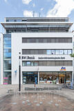 Baden-Württembergische Bank Singen August-Ruf-Straße 26, Singen (Hohentwiel)