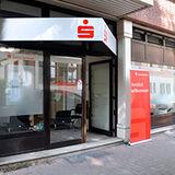 Taunus Sparkasse Frankfurt-Höchst Hostatostr. 19, Frankfurt am Main