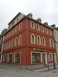 Volksbank Mittweida eG Obermarkt 1, Waldheim