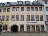 Volksbank Mittweida eG Hauptstr. 21, Rochlitz