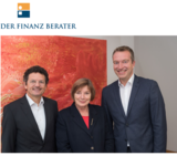 Der Finanz Berater GmbH Hauptstr. 8b, Starnberg