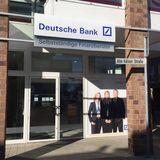 Finanzagentur Jost Halm - Selbstständige Finanzberater für die Deutsche Bank Alte Kölner Str. 2, Pulheim