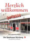 Sparkasse Nürnberg Geschäftsstelle Plärrer Am Plärrer 12, Nürnberg