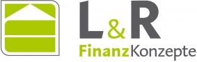 Logo der L&R FinanzKonzepte von  Tobias Riefe