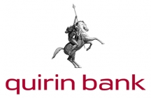 Logo der Quirin Privatbank AG von  Harry Richter