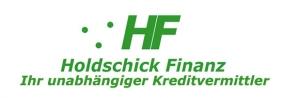 Logo der Finanzcenter Werdau von  Gert Holdschick