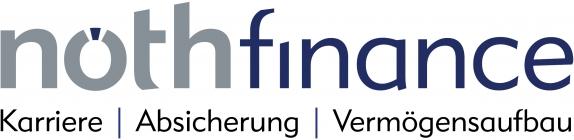 Logo der Nöth Finance GmbH von  Steffen Nöth
