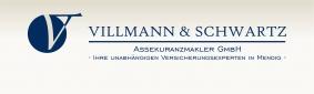 Logo der Villmann-Schwartz GmbH von  Timo Villmann