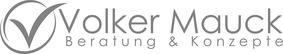 Logo der Volker Mauck Beratung & Konzepte GmbH & Co. KG von  Volker Mauck
