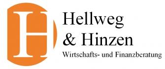 Logo der Hellweg+Hinzen Wirtschafts- und Finanzberatung von  Stephan Hinzen